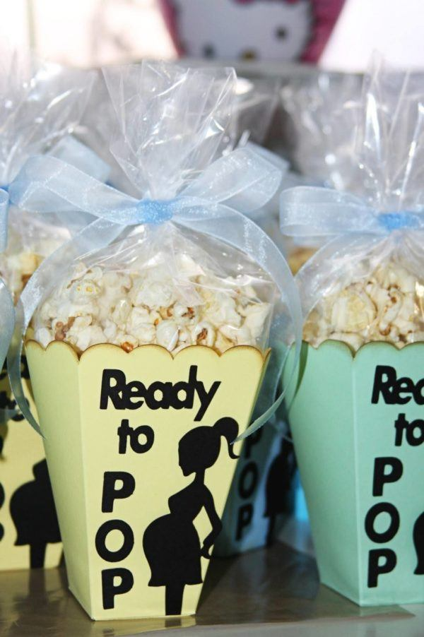palomitas baby shower
