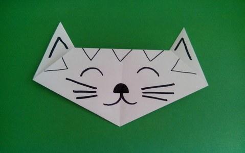 Papiroflexia Para Niños Origami Manualidadeses