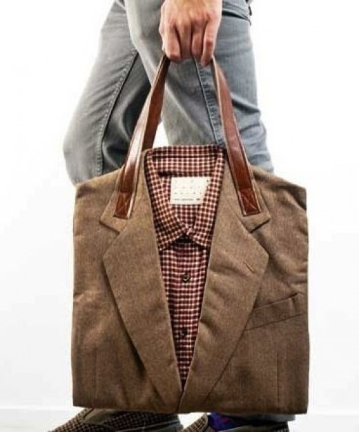 bolso para hombres