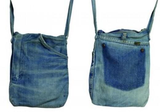 bolsos originales hechos a mano