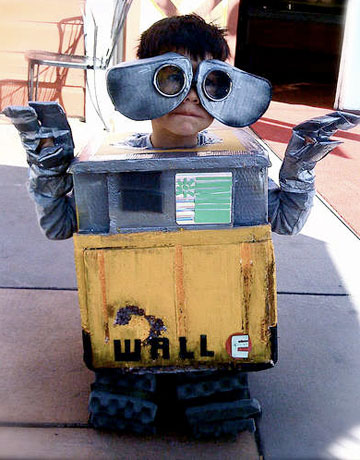 disfraces-caseros-halloween-wall-e
