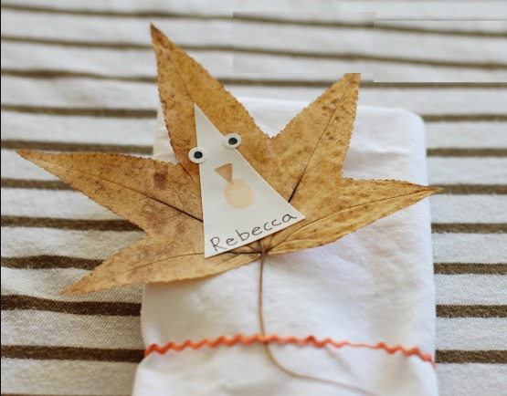 Tarjetas de accion de gracias hechas a mano thanksgiving for Como hacer una pileta de material paso a paso