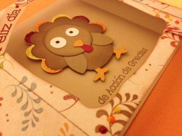 tarjetas-de-accion-de-gracias-hechas-a-mano-thanksgiving-day-2015-pavo-especial