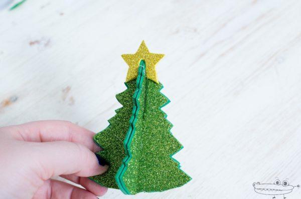 adornos de navidad con goma eva 2016 manualidades
