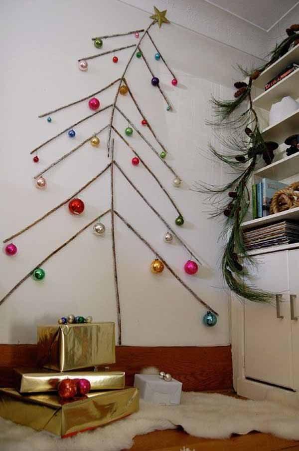 arbol-de-navidad-reciclado-hecho-con-ramas-de-madera