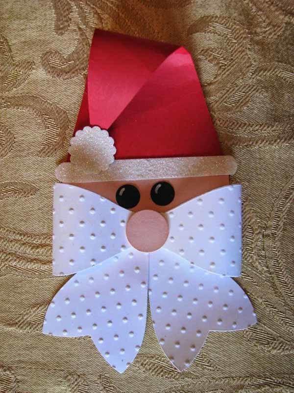 Manualidades de navidad 2018 f ciles de hacer - Lazos para arbol de navidad ...