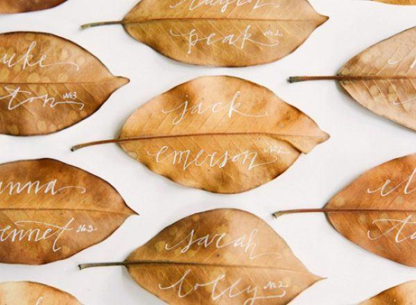 tarjetas-de-accion-de-gracias-con-hojas-de-arbol-pintadas