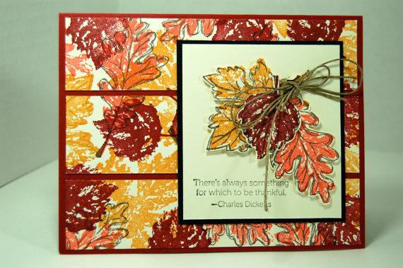 tarjetas-de-accion-de-gracias-con-hojas-pintadas