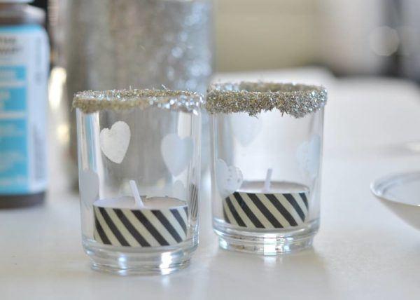 manualidades-san-valentin-velas-con-vasos