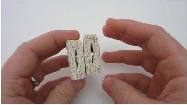Fáciles Reciclado es Manualidades Material Hacer De Manualidades YEWDHI92