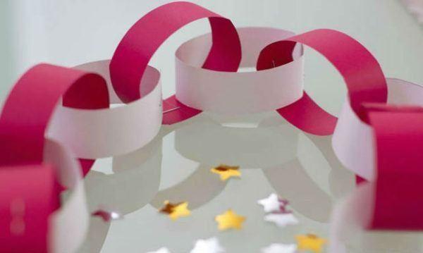 como-hacer-guirnaldas-de-papel-eslabon-600x359