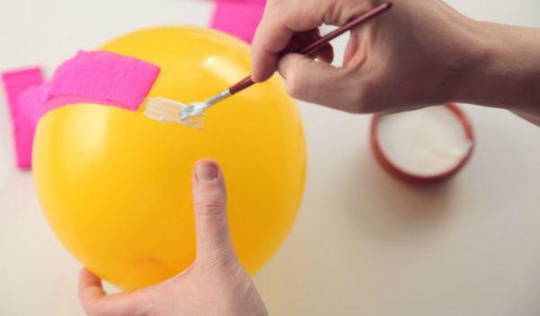 como-hacer-lamparas-de-papel-paso-a-paso-globo