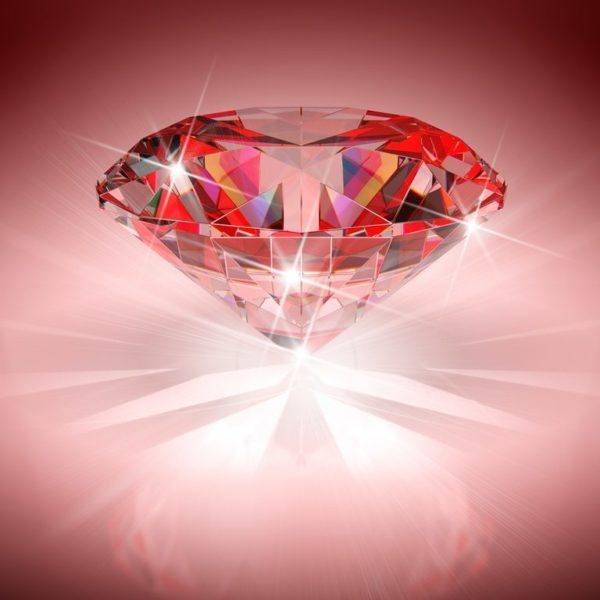 Como hacer un corazon de papel facil paso a paso diamante