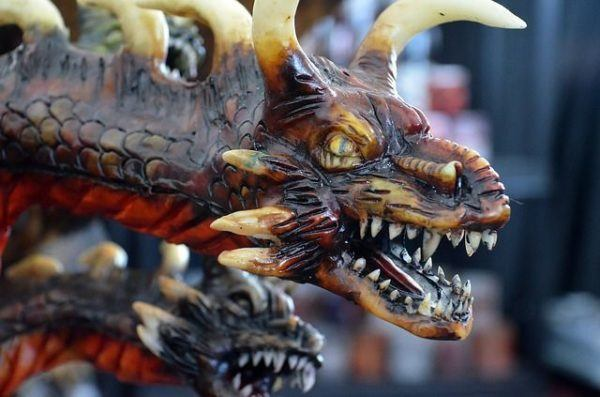 como-hacer-un-dragon-de-papel-dragon-maqueta