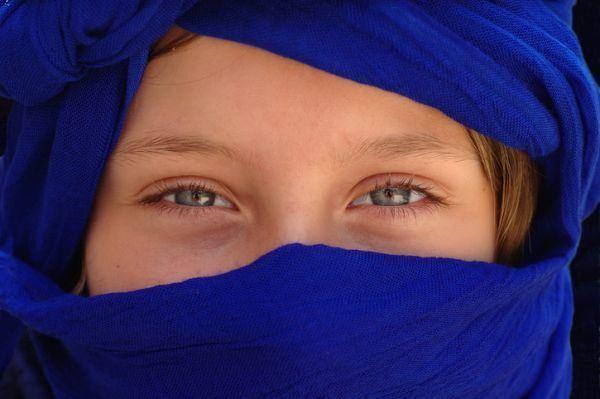 como-hacer-un--turbante-para-bebes-nino-turbante-azul