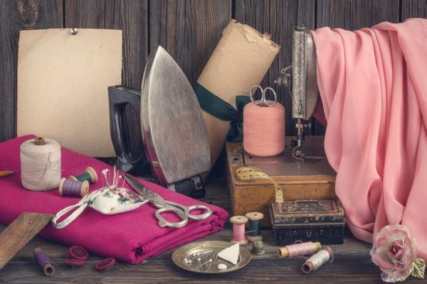 Crear funda maquina coser