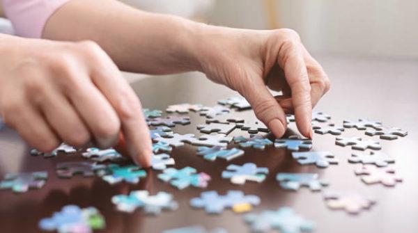 Manualidades con fotos para regalar puzzle
