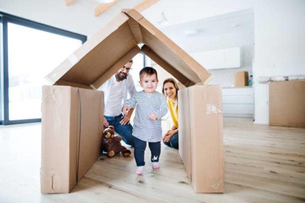Aprende a hacer juguetes con cajas de carton casa