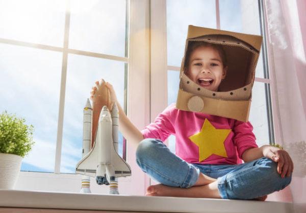 Aprende a hacer juguetes con cajas de carton