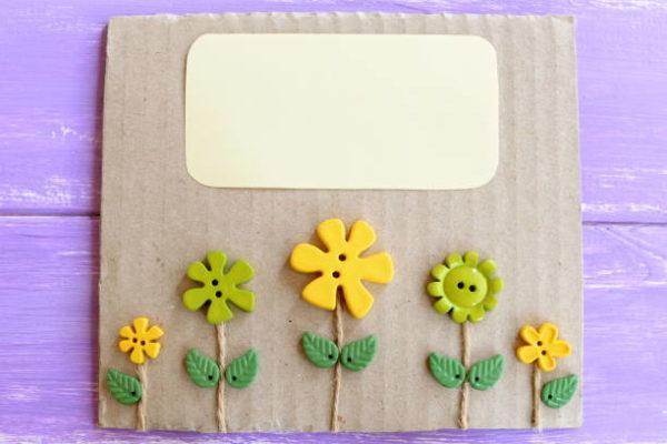 Como hacer los mejores marcos de foto con cartulinas con carton